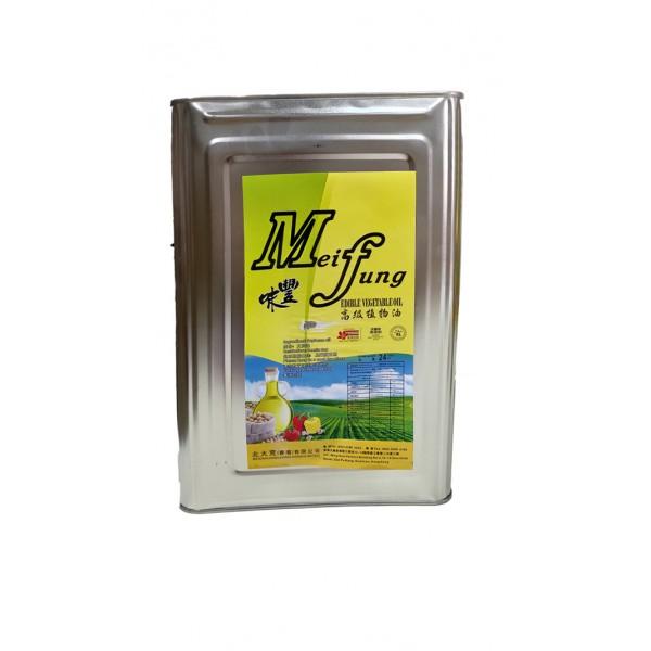 高級大豆油 24斤(OIL02-24)