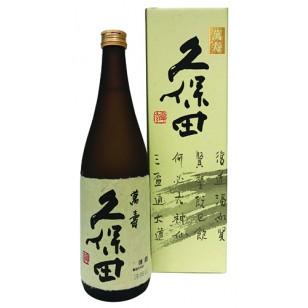 *日本久保田萬壽 純米大吟釀1.8L (JPW09-18B)