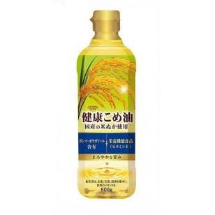 日本昭和健康米油600g
