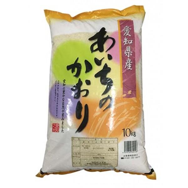 愛知縣稻愛知香織米 2016年產 10kg (JPR0106)