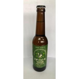 日本ECHIGO有機栽培PREMIUM手工啤酒330ML /支(JPW0329/703135)