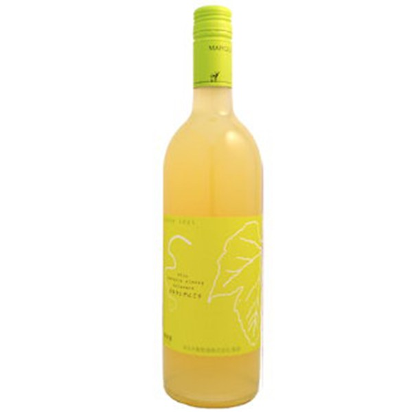 *日本山梨縣特拉華葡萄酒8%(750mlx12支/箱)(JPW2108)