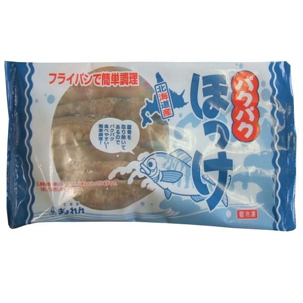 *北海道塩味花魚柳炸塊(無背骨)180g(4-6塊)x30包/箱x2/札(TFS29A)