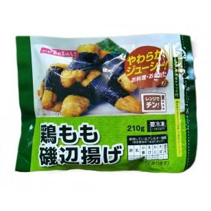 凍-唐揚海苔雞肉卷(約8條)210g